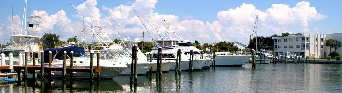 Landmark Yacht Sales